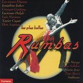 Les plus belles rumbas by Various Artists