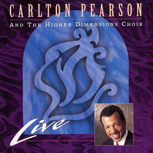 Play & Download Live by Carlton Pearson | Napster