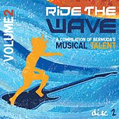 Ride The Wave Vol 2 Disc Two by Various Artists