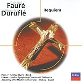 Fauré: Requiem / Duruflé: Requiem by Various Artists