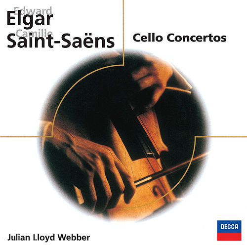 Play & Download Elgar: Cello Concerto / Saint-Saens: Cello Concerto No.1, &c by Julian Lloyd Webber | Napster