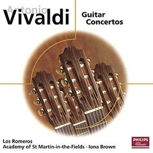 Play & Download Vivaldi: Guitar Concertos by Various Artists | Napster