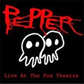 Live At The Fox Theatre - Boulder, Co by Pepper