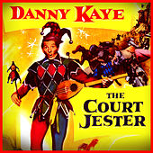 The Court Jester by Danny Kaye