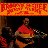 At The Bunkhouse by Brownie McGhee