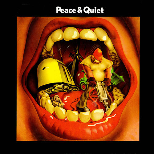 Play & Download Peace & Quiet by Peace & Quiet | Napster