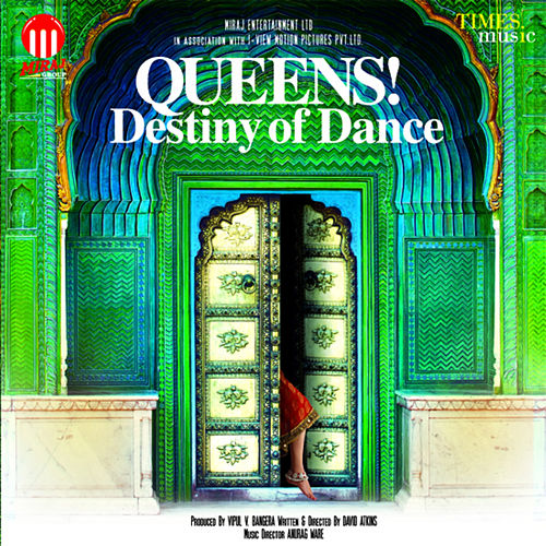 Queens Destiny of Dance by Various Artists