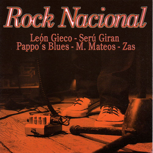 Rock Nacional by Various Artists