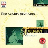 Play & Download Naderman : Sept sonates pour harpe by Annie Challan | Napster
