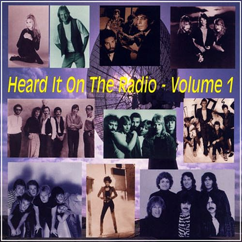 Heard It On the Radio - Volume 1 by Various Artists
