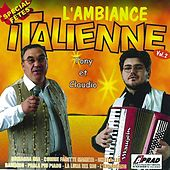 Play & Download L'ambiance italienne spéciale fête, vol. 2 (Accordéon) by Various Artists | Napster