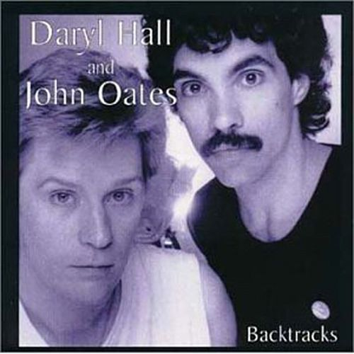Play & Download Backtracks by Hall & Oates | Napster