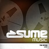 Play & Download Lost by Tim Royko | Napster