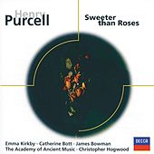 Play & Download Purcell: Sweeter Than Roses by Various Artists | Napster