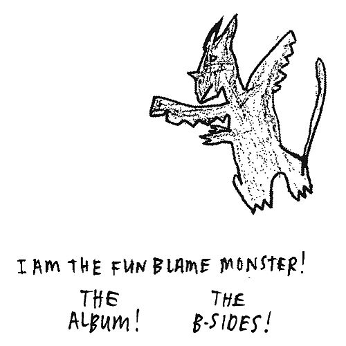 Play & Download I Am the Fun Blame Monster! Plus Nine B-Sides by Menomena | Napster