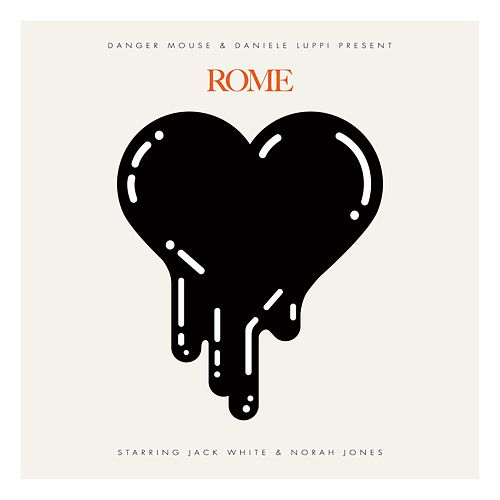 Play & Download Rome by Danger Mouse | Napster