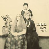 Play & Download Uiallalla Vol. 1/2 by Mina | Napster