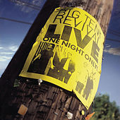 Play & Download Live by Big Tent Revival | Napster