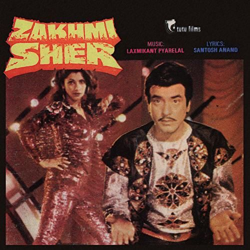 Play & Download Zakhmi Sher by Various Artists | Napster