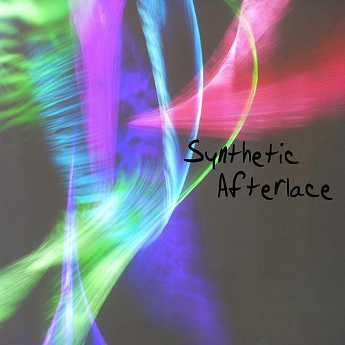 Synthetic Afterlace by L. Potter
