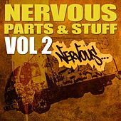 Play & Download Nervous Parts N' Stuff - Vol 2 by Various Artists | Napster