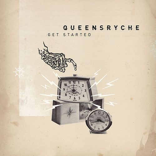 Play & Download Get Started by Queensryche | Napster
