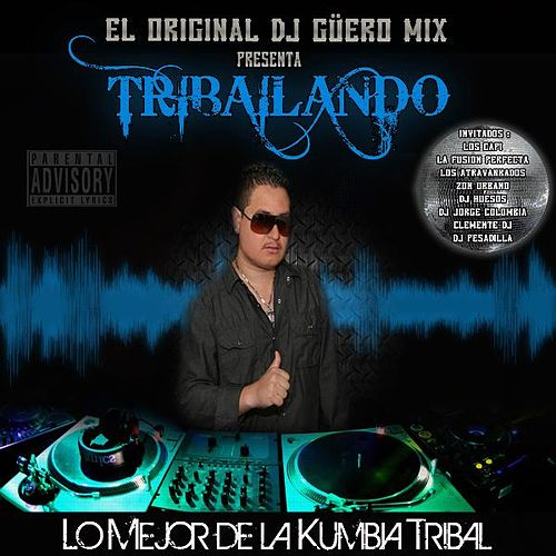 Tribailando by Various Artists