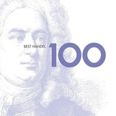 Play & Download 100 Best Handel by Various Artists | Napster