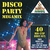 Play & Download Disco Party Megamix by The Hustlers | Napster