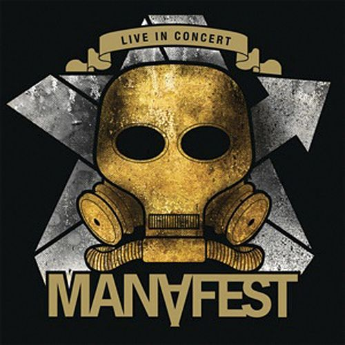 Play & Download Live In Concert by Manafest | Napster