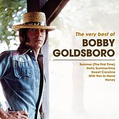 Play & Download The Very Best Of Bobby Goldsboro by Bobby Goldsboro | Napster
