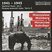 Play & Download 1941-1945: Wartime Music, Vol. 5 by Alexander Titov | Napster
