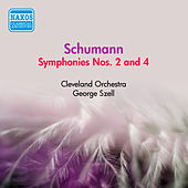 Play & Download Schumann, R.: Symphonies Nos. 2, 4 (Szell) (1947, 1952) by George Szell | Napster