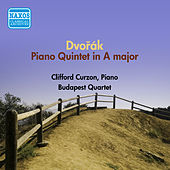 Play & Download Dvorak, A.: Piano Quintet (Curzon, Budapest String Quartet) (1953) by Clifford Curzon | Napster