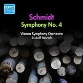 Schmidt, F.: Symphony No. 4 (Moralt) (1955) by Rudolf Moralt