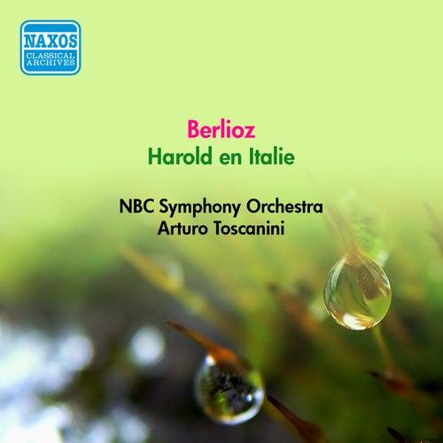 Berlioz, H.: Harold En Italie (Toscanini) (1953) by Arturo Toscanini