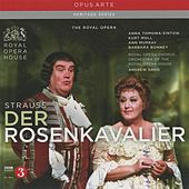 Play & Download Strauss: Der Rosenkavalier by Kurt Moll | Napster