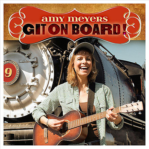 Play & Download Git On Board by Amy Meyers | Napster