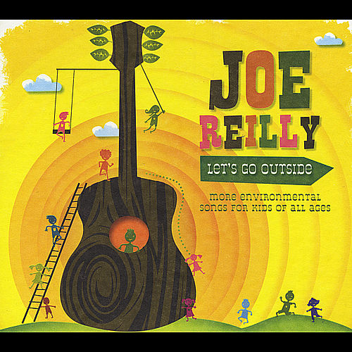 Play & Download Let's Go Outside by Joe Reilly | Napster
