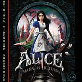 Alice: Madness Returns by Various Artists