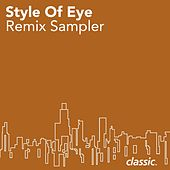 Remix Sampler by Style Of Eye