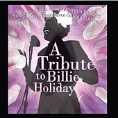 A Tribute to Billie Holiday by Various Artists