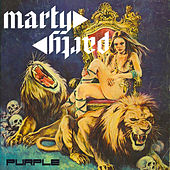 Play & Download Purple by Marty Party | Napster