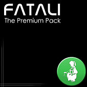 The Premium Pack by Various Artists