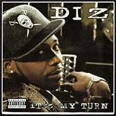 Play & Download Itz My Turn by DIZ | Napster