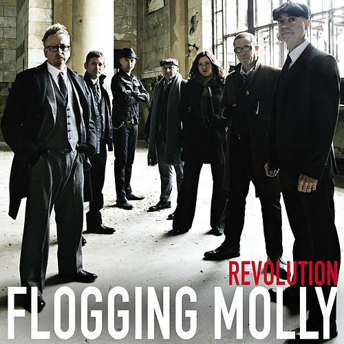 Play & Download Revolution - Single by Flogging Molly | Napster