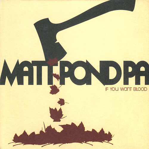 Play & Download If You Want Blood EP by Matt Pond PA | Napster