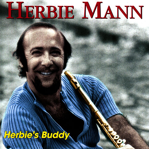 Herbie's Buddy by Herbie Mann