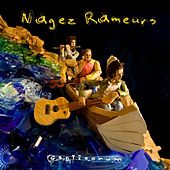 Play & Download Nagez Rameurs by Genticorum | Napster