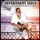 Government Issue by Various Artists